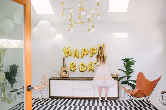 Johnny Cash 1st birthday party | Wedding & Party Ideas | 100 Layer Cake