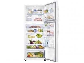 Geladeira/Refrigerador Samsung Frost Free Duplex - 453L Twin Cooling Plus…