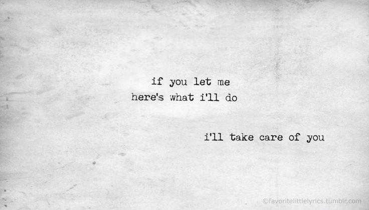 "Drake feat. Rihanna, ""Take Care"""