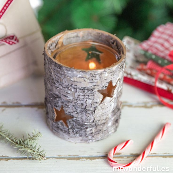108 best images about mr wonderful navidad on pinterest merry christmas sacks and jute - Portavelas grandes ...