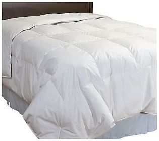 Northern Nights King sized down comforter