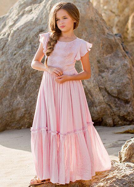 ef1f167c5d4 NEW  Viola Dress - Clothing - Jeune Fille