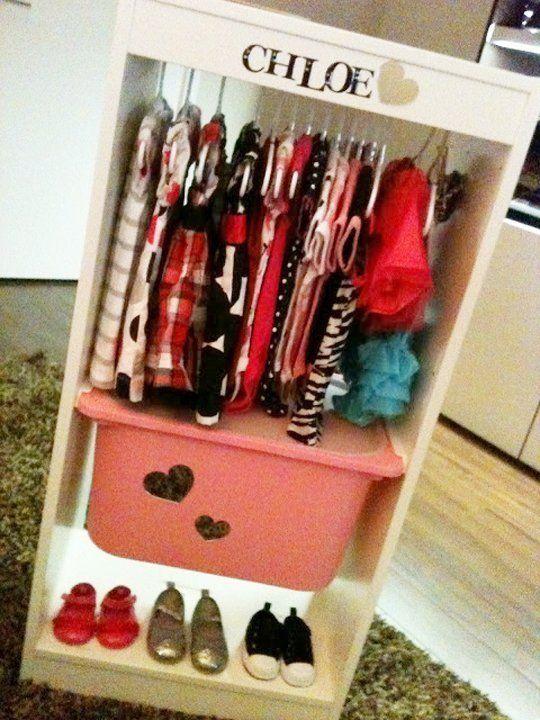 Beyond Toy Storage: 20 Ways to Hack, Tweak, Repurpose Reimagine IKEA's Trofast | Apartment Therapy