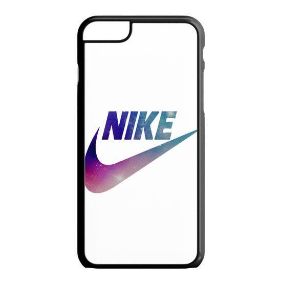 Nike Metal Logo iPhone 6S Case