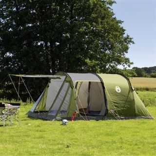 Coleman Galileo 5 Man Tent £223.99 #familytent //.sportsdirect & 12 best The Great Outdoors images on Pinterest | Nature Outdoor ...