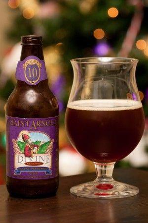 St. Arnold Divine Reserve #10 got mine. Beer that taste like a fine wine.