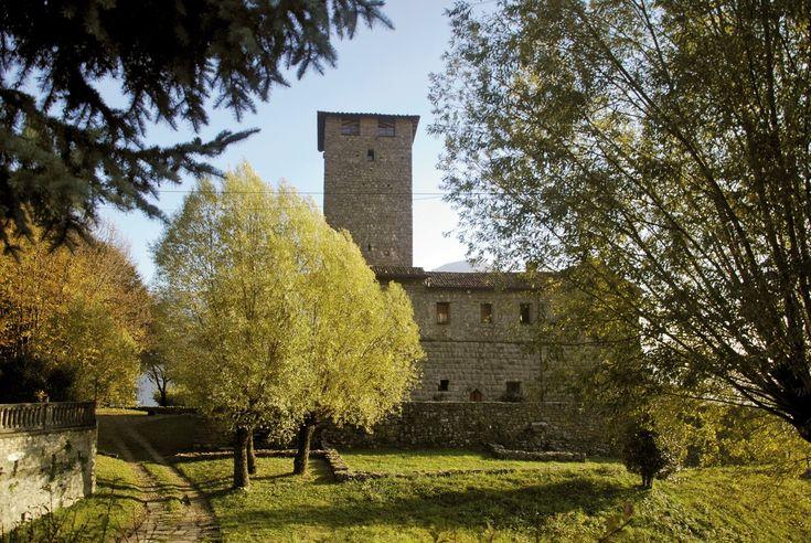 Castello Bianzano - Italia