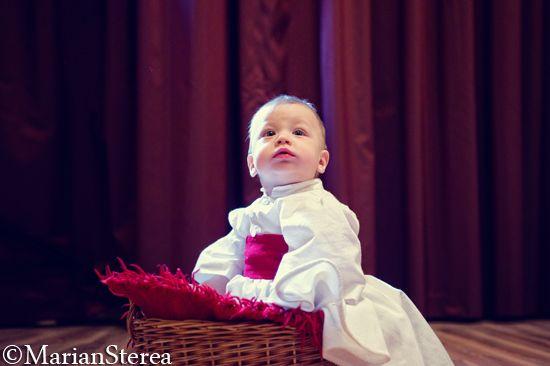 Marian Sterea - bebelusi