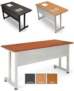 OFM Computer Table - Linea Italia Modular Office Table - 55142 Training
