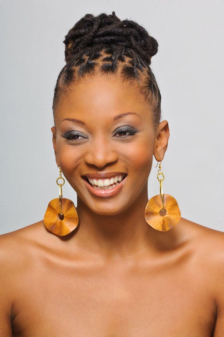 Fabulous 1000 Images About All Natural Hair On Pinterest Black Women Short Hairstyles For Black Women Fulllsitofus