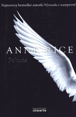 ANNE RICE - POKUTA