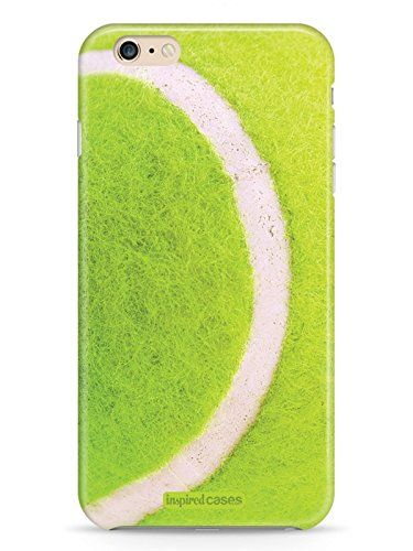 Inspired Cases 3D Textured Tennis Ball Textured Case for iPhone 6 Plus & 6s Plus Inspired Cases http://www.amazon.com/dp/B016VZ64F2/ref=cm_sw_r_pi_dp_2-uPwb1790597