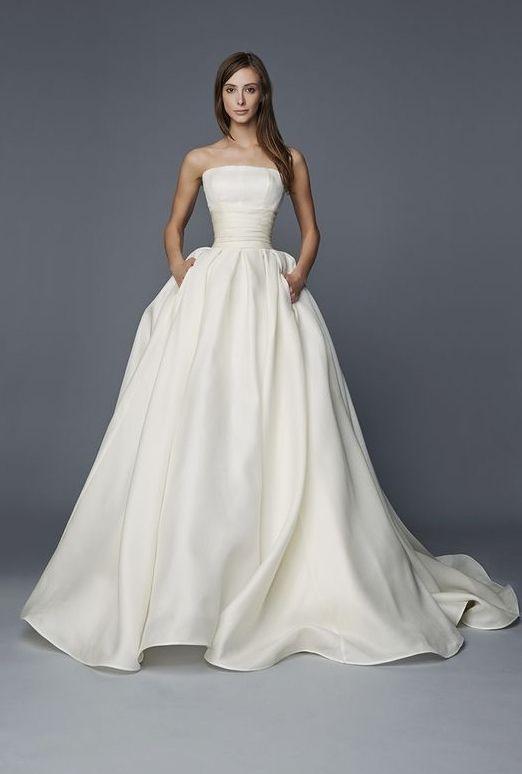 Wedding Dress Inspiration – Antonio Riva Milano