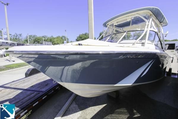 Check Out This Used 2018 Grady White Freedom 235 For Sale In Fort Myers Fl View This Dual Console And Other Power Boats Boat Dual Console Boat Outboard Boats