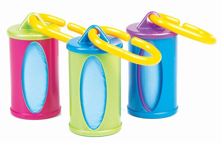 Diaper Sack Dispenser - 0+ Months