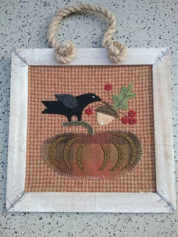 Spooky project by Cheri Payne
