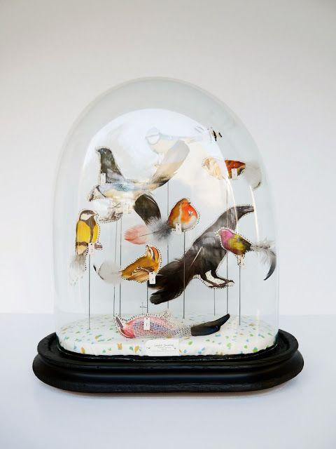 17 meilleures id es propos de vitrine en verre sur pinterest bonbonni re en verre sapin en. Black Bedroom Furniture Sets. Home Design Ideas