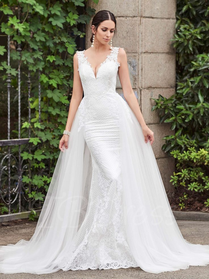 99+ Tb Wedding Dresses - Plus Size Dresses for Wedding Guest Check more at http://svesty.com/tb-wedding-dresses/