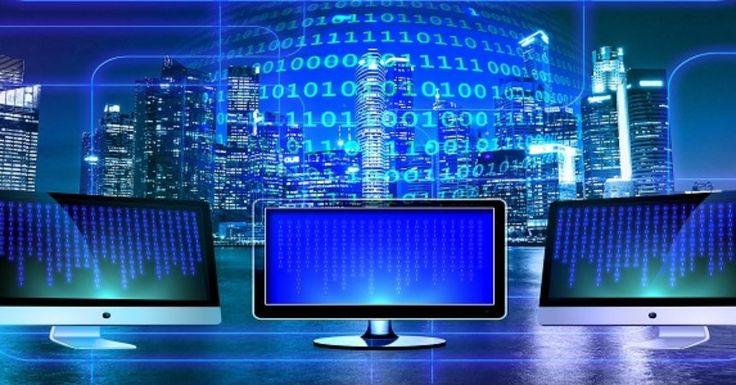 La distribuzione dell'economia digitale nel mondo: il Digital Evolution Index