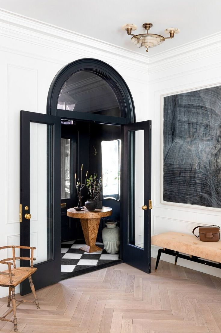 The Brooklyn Townhouse Of Eyeswoon Founder Athena Calderone In
