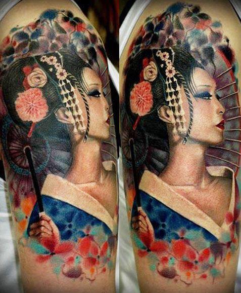 Tattoo Artist - Dzikson Wildstyle | www.worldtattoogallery.com/tattoo_artist/dzikson-wildstyle