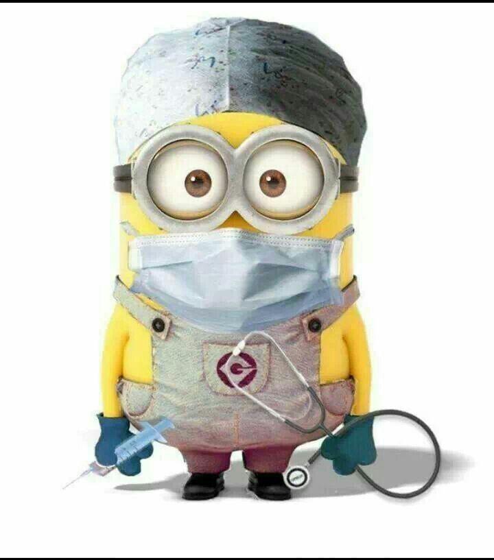 Nací para ser médico