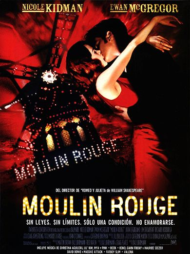 Musical Night – Moulin Rouge+Swing Maniacs concert