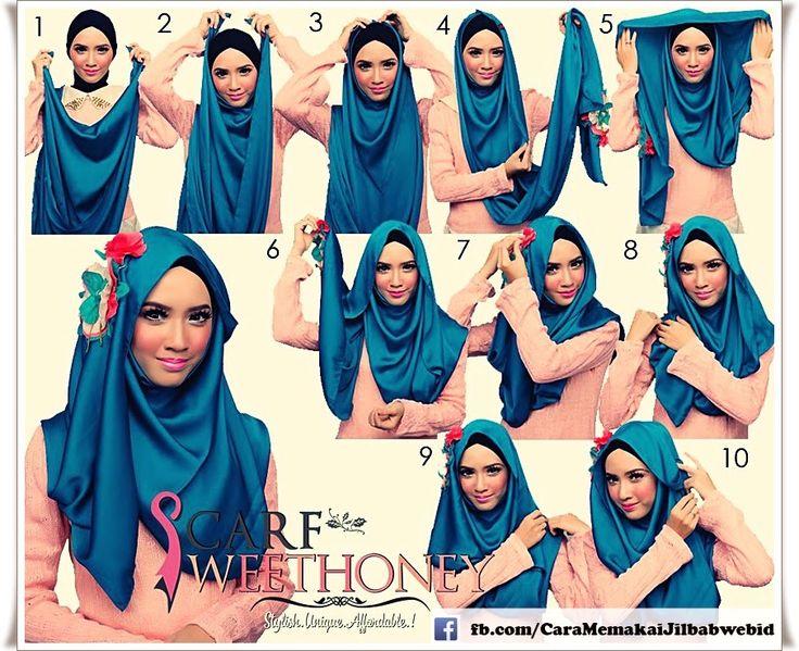 cara+pakai+hijab+terbaru+3