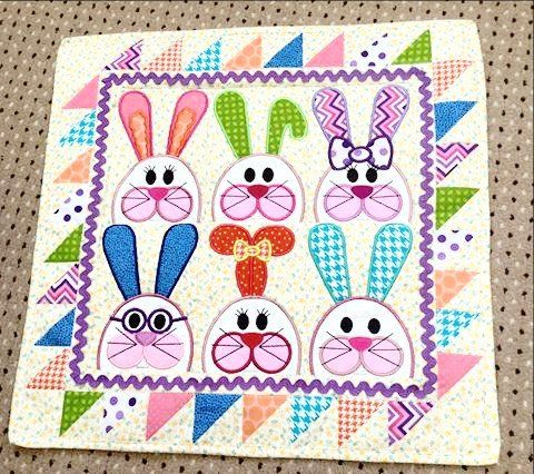 in the hoop machine embroidery designs