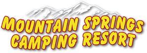 Mountain Springs Camping Resort - Shartlesville, PA - Home