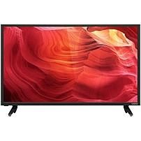 Vizio SmartCast E32H-D1 32-inch LED Smart TV - 1366 x 768 - 200,000:1 - 60 Hz - V6 Six-Core Processor - Wi-Fi - HDMI