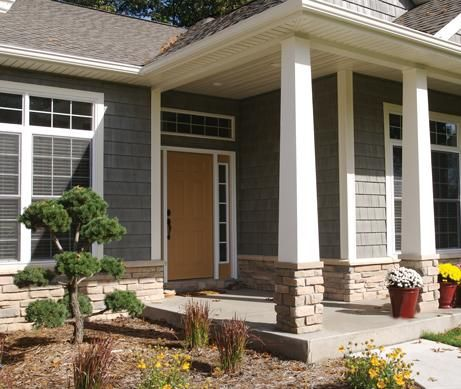 Best 10 Best Front Porch With Cedar Shakes Images On Pinterest 640 x 480
