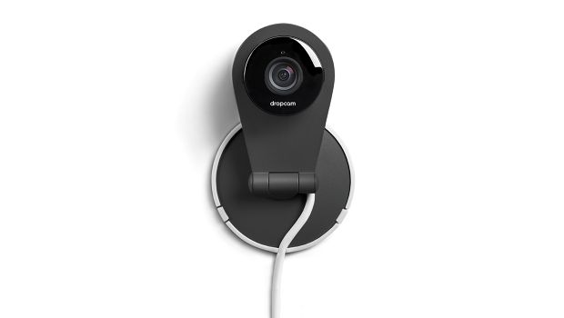 Dropcam Eyes the Connected Home with the Launch of A Bluetooth-Enabled Camera