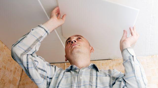 Plafondtegels plaatsen https://www.gamma.be/nl/doe-het-zelf/plafonds-en-wanden-plaatsen/plafondtegels-plaatsen