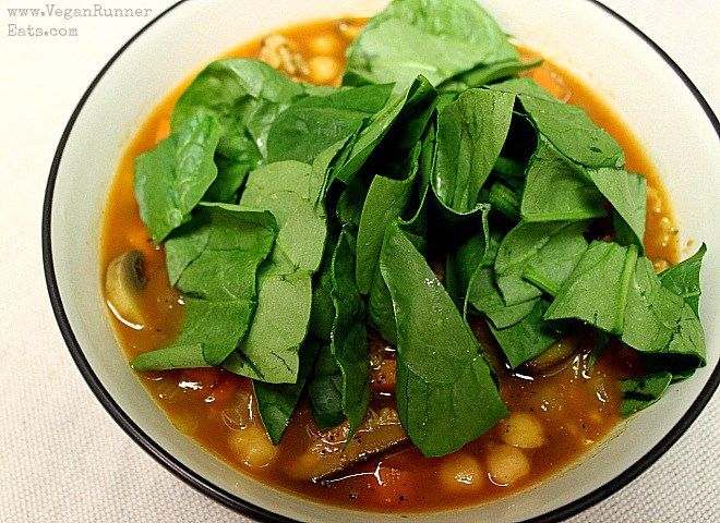 ... Mushroom Soup on Pinterest | Soups, Mushroom soup recipes and Tempeh