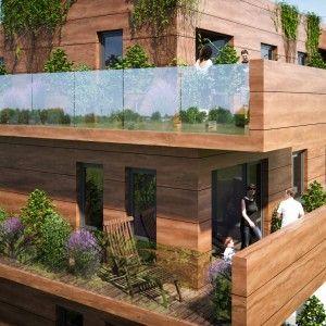 Mieszkania na nowym osiedlu Gołębia 33, Górzyskowo, Bydgoszcz