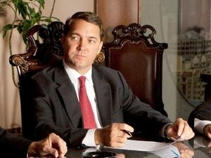 Infamous Supplement Attorney Michael Schmidt Dies In Wild Shootout