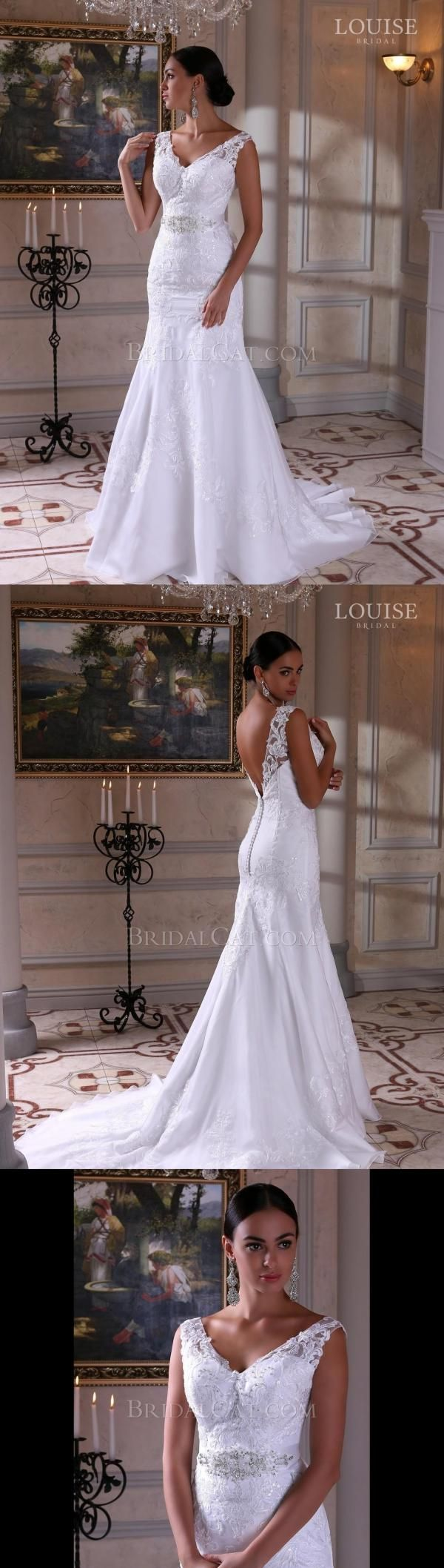 2015 Louise Bridal Nefertiti