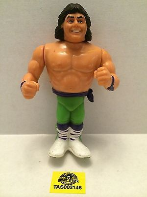 (TAS003146) - WWE WWF WCW Wrestling Hasbro Figure - The Rockers Marty Jannetty