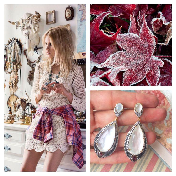 Chic - joias em prata e pedras naturais