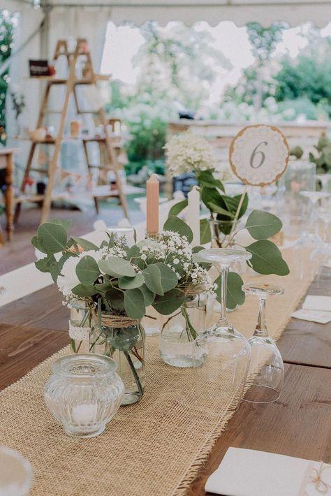 We celebrate a garden wedding – Garden Miss the Garden blog