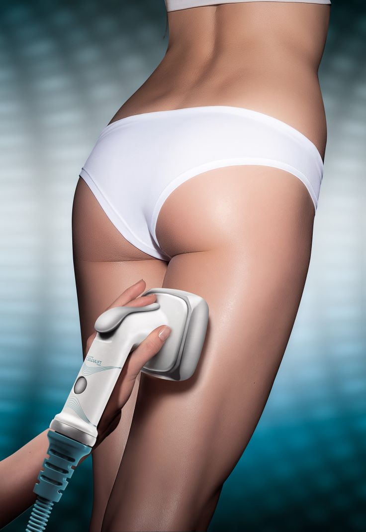 Thalgo Cellulift Pro machine - smoothes, reshapes and firms