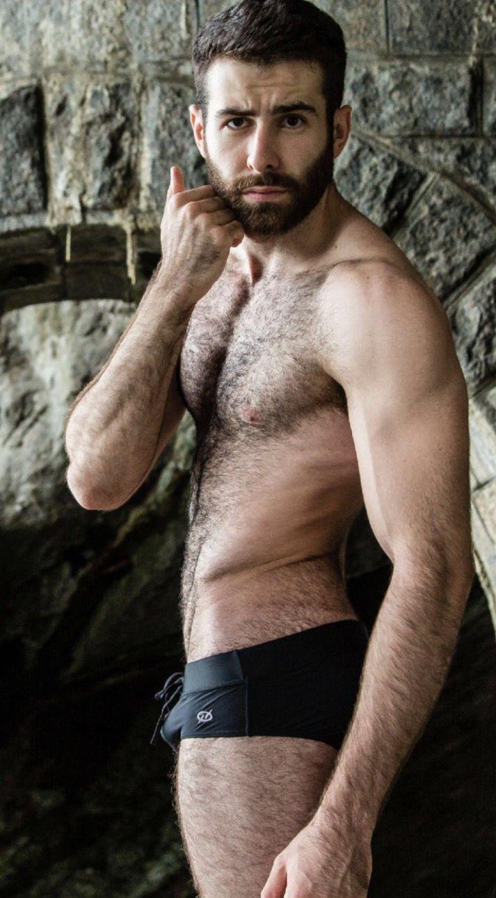 Hairy Nude Gay Men 109