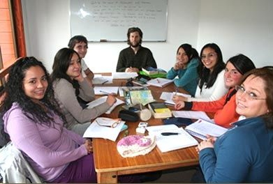 Language Pucon is one of the best Spanish school in Chile. Visit here for complete information.
