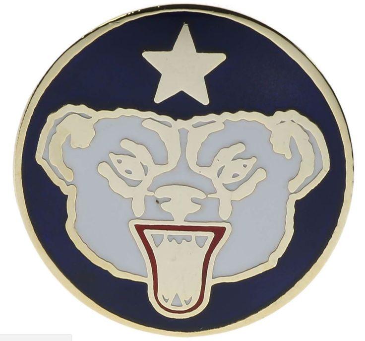 US Army Alaska Defense Command Arctic Warriors