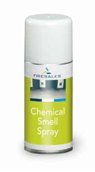 Aerosol olor químico de maxpreven El olor del aerosol FireSales química es un aerosol que contiene un olor químico. El uso de la pulverización es comparable a un ambientador de aire y tiene un gran efecto sobre el nivel de la realidad de un ejercicio. El olor es a menudo el primer signo que notarás un posible incendio . El sentido del olfato es estimulado inmediatamente .El  olor a menudo también juega un papel importante en la localización de un accidente. #aerosol #simuladorolor #quimico…