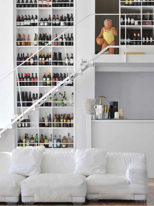 160 best Kartell Around the World images on Pinterest | Palazzo ...