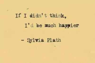Sylvia Path...a wise and tortured soul