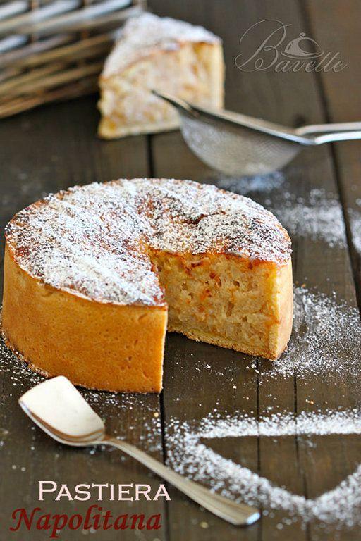 Las 25 mejores ideas sobre postres italianos en pinterest for Facilisimo cocina postres