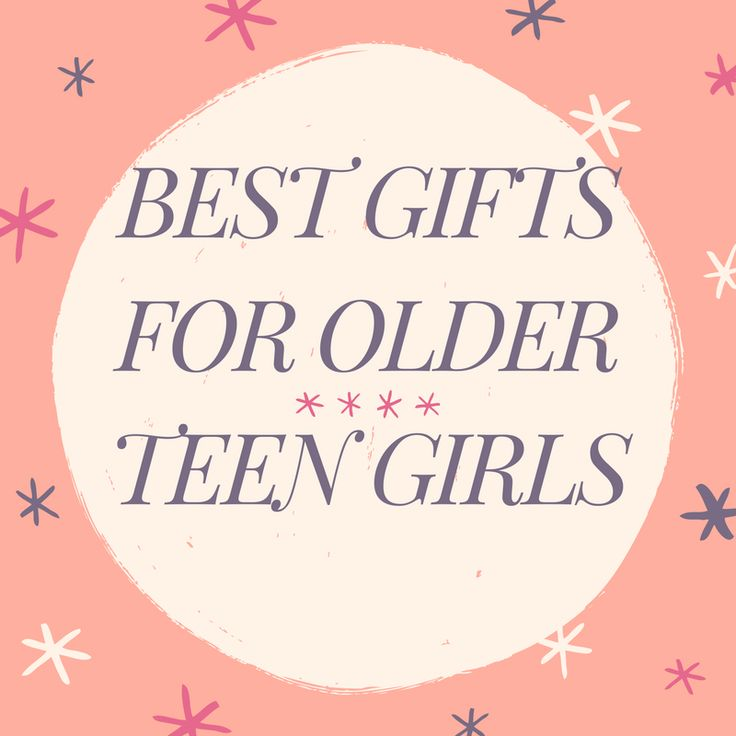 Find the best gifts for 19 year old girls and more!